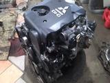 Двигатель Mitsubishi Pajero Sport 2.5 178 л с 4d56 за 856 333 тг. в Челябинск