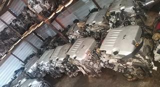 Двигателя акпп привозной япония за 55 000 тг. в Алматы