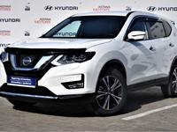 Nissan X-Trail 2021 года за 16 590 000 тг. в Костанай