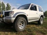 Mitsubishi Pajero 1996 года за 2 600 000 тг. в Уральск – фото 2