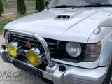 Mitsubishi Pajero 1996 года за 2 600 000 тг. в Уральск – фото 5