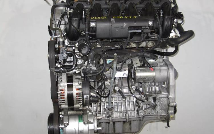 Двигатель Chevrolet Epica.X20D1., 2.0Л., 143л. С за 400 000 тг. в Челябинск