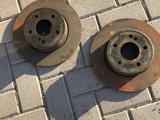 Задние тормозные диски на мерс 210 кузов за 12 000 тг. в Караганда