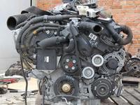 Двигатель Toyota 4GR 2.5л за 100 000 тг. в Алматы
