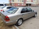 Mercedes-Benz C 180 1994 года за 1 650 000 тг. в Шымкент – фото 3
