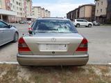 Mercedes-Benz C 180 1994 года за 1 650 000 тг. в Шымкент – фото 4