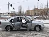 Mercedes-Benz C 240 1998 года за 2 500 000 тг. в Нур-Султан (Астана) – фото 3