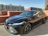 Toyota Camry 2019 года за 12 600 000 тг. в Нур-Султан (Астана) – фото 3