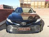 Toyota Camry 2019 года за 12 600 000 тг. в Нур-Султан (Астана)
