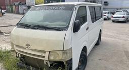 Toyota HiAce 2006 года за 2 100 000 тг. в Алматы