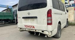 Toyota HiAce 2006 года за 2 100 000 тг. в Алматы – фото 3