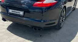 Porsche Panamera 2012 года за 22 000 000 тг. в Шымкент – фото 2