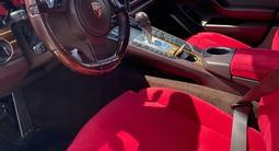 Porsche Panamera 2012 года за 22 000 000 тг. в Шымкент – фото 3