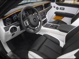 Rolls-Royce Ghost 2021 года за 192 500 000 тг. в Алматы – фото 4