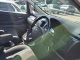 Toyota Alphard 2007 года за 4 450 000 тг. в Нур-Султан (Астана) – фото 4