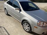 Chevrolet Lacetti 2007 года за 2 900 000 тг. в Туркестан – фото 2