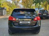 Nissan Rogue 2011 года за 4 000 000 тг. в Алматы – фото 3