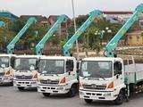 Scania  HKTC HLC-3014 2019 года в Шымкент
