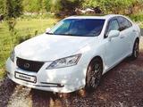 Lexus ES 350 2007 года за 6 000 000 тг. в Талдыкорган