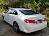 Lexus ES 350 2007 года за 6 000 000 тг. в Талдыкорган – фото 2
