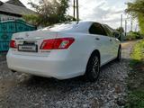 Lexus ES 350 2007 года за 6 000 000 тг. в Талдыкорган – фото 3