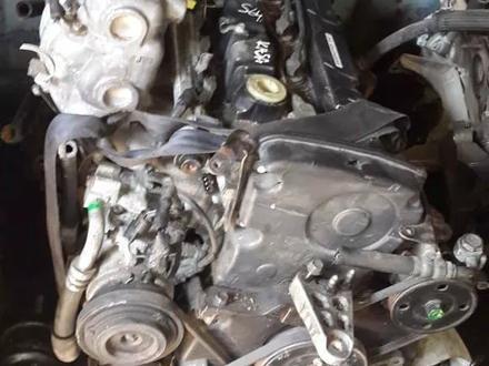 Спортейдж 2005-08 2. 0Л С датчиком vvti двигатель привозной контрактный за 290 000 тг. в Усть-Каменогорск – фото 2