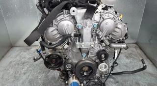 Двигатель vq25 за 285 000 тг. в Алматы