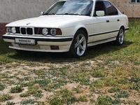 BMW 525 1991 года за 1 900 000 тг. в Тараз