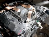 Двигатель мерседес w220 м113 Mercedes m113 s500 за 300 000 тг. в Шымкент