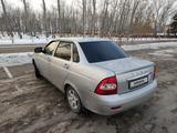 ВАЗ (Lada) 2170 (седан) 2011 года за 1 750 000 тг. в Костанай