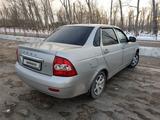 ВАЗ (Lada) 2170 (седан) 2011 года за 1 750 000 тг. в Костанай – фото 2