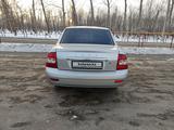 ВАЗ (Lada) 2170 (седан) 2011 года за 1 750 000 тг. в Костанай – фото 3