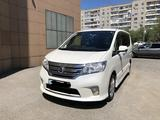 Nissan Serena 2012 года за 6 200 000 тг. в Нур-Султан (Астана) – фото 3