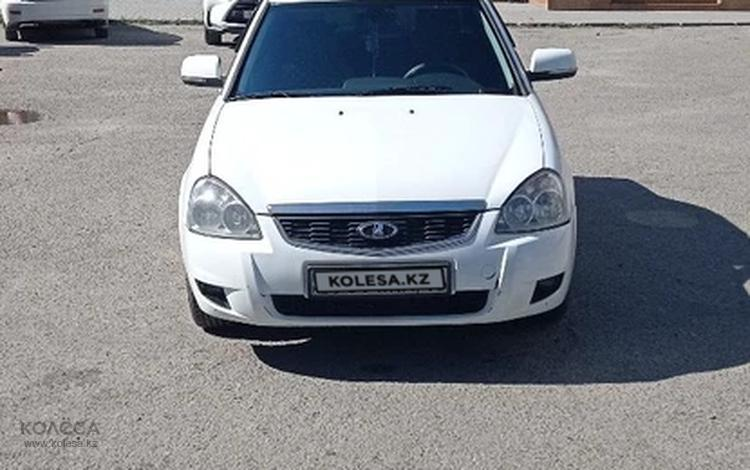 ВАЗ (Lada) Priora 2170 (седан) 2014 года за 3 000 000 тг. в Семей