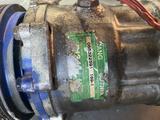 Компрессор кондиционера за 15 000 тг. в Алматы – фото 5