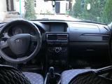 ВАЗ (Lada) 2170 (седан) 2014 года за 2 350 000 тг. в Тараз – фото 2