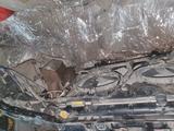Нос передняя часть морда бампер за 250 000 тг. в Алматы – фото 4