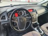 Opel Astra 2014 года за 4 600 000 тг. в Семей