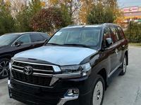 Toyota Land Cruiser 2021 года за 37 500 000 тг. в Шымкент