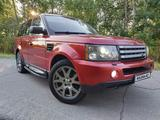 Land Rover Range Rover Sport 2007 года за 3 600 000 тг. в Костанай – фото 2