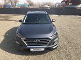 Hyundai Tucson 2018 года за 11 200 000 тг. в Усть-Каменогорск