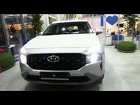Hyundai Santa Fe 2021 года за 18 200 000 тг. в Алматы