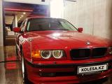BMW 740 1998 года за 4 500 000 тг. в Караганда