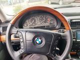 BMW 740 1998 года за 4 500 000 тг. в Караганда – фото 5