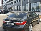 Lexus ES 250 2016 года за 14 800 000 тг. в Нур-Султан (Астана) – фото 3