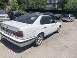 BMW 520 1990 года за 790 000 тг. в Алматы – фото 2