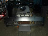 Передний бампер BMW 5 E60 дорестайл за 50 000 тг. в Алматы