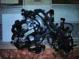Электропроводка на двигатель Мерседес за 1 000 тг. в Алматы