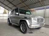 Mercedes-Benz G 400 2001 года за 10 500 000 тг. в Алматы