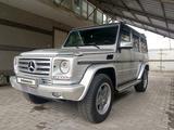 Mercedes-Benz G 400 2001 года за 10 500 000 тг. в Алматы – фото 2